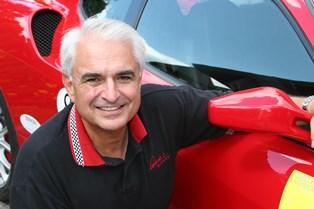 Celebrando Un Sogno Di Colore Rosso Che Viene Dallu0027Italia: Il Ferrari Club  Of America