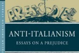 anti italianism essays on prejudice Buy anti-italianism: essays on a prejudice (italian and italian american studies) ebook and download & read anywhere on free kindle app try free sample ebook before.