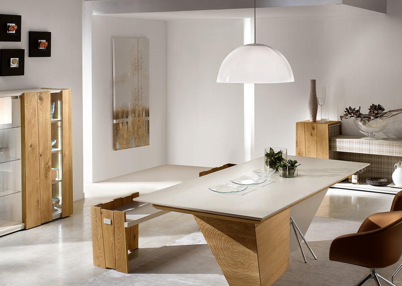 ConArte America, The Italian Solid Wood Furniture Company, Partners With  PhilippSelva And Brianform