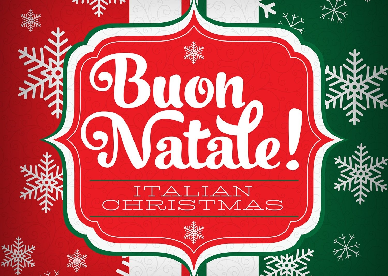 Christmas In Italy.We The Italians Italian Traditions Christmas In Italy