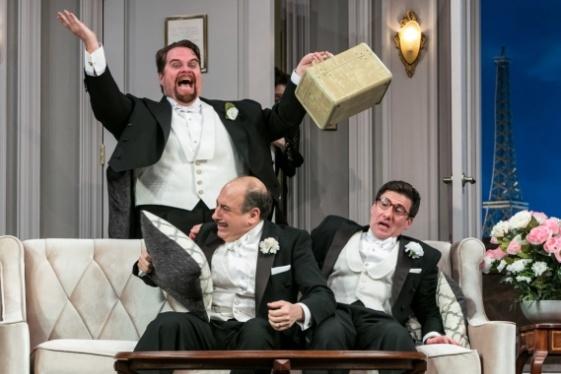 We The Italians | Sebastian Maniscalco, America's 'funniest