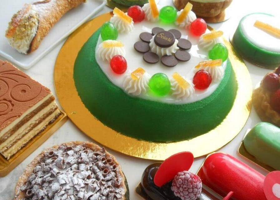 We The Italians Cakes and confections with an Italian spirit