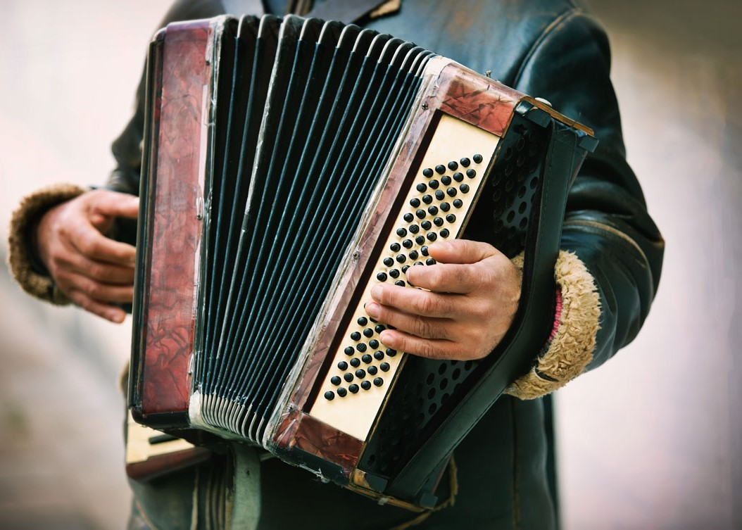 We The Italians | This Italian Town Is the Epicenter of Accordions
