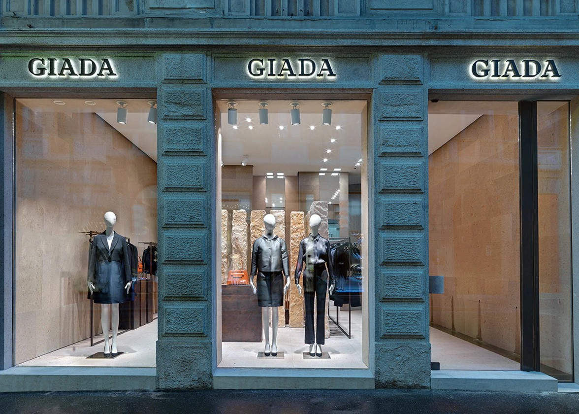 e8ed8bc14f We The Italians | GIADA Selects Boston For First Flagship Store In ...