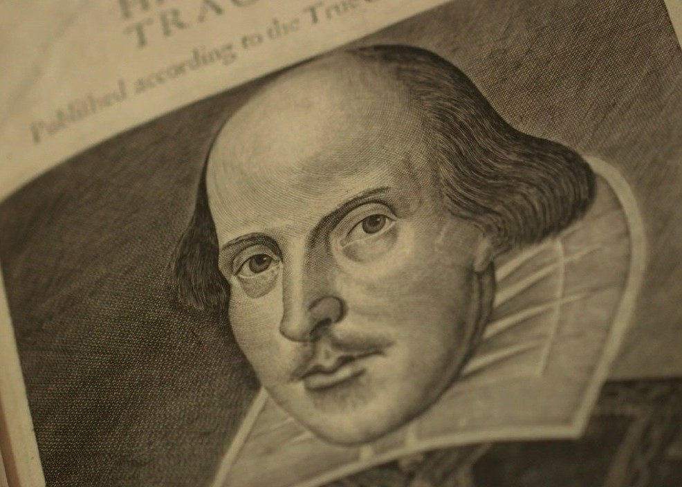 We The Italians | Shakespeare was from Sicily, say makers of