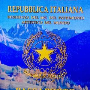 We The Italians | Teresa Fiore (Author of